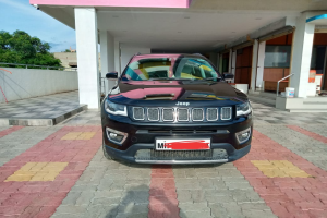 Jeep Compass 2_0 LIMITED