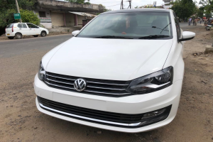 Volkswagen Polo 1_5 TDI Highline
