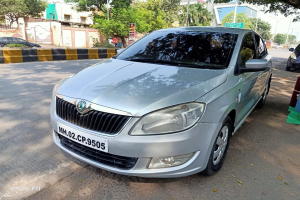 Skoda Rapid 1_5 TDI AT ELEGANCE