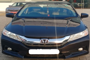Honda City 1-5 V MT