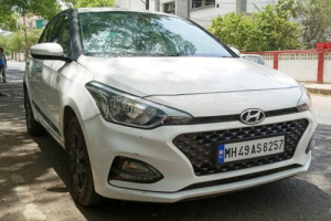 Hyundai Elite i20 Asta opt