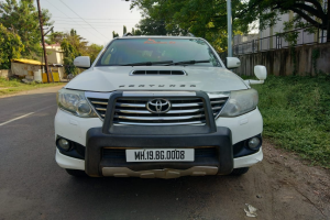 Toyota Fortuner 2_7 4x2 AT