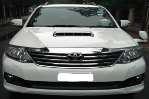 Toyota Fortuner 3_0 AT 4X2