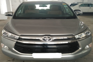 Toyota Innova Crysta 2_7 ZX AT