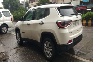 Jeep Compass 2_0 LIMITED 4*4
